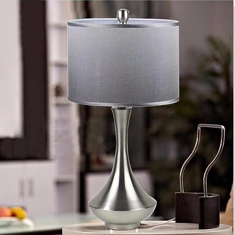 CJSHV-Lámpara de mesa Hotel Moderno Lampara Modelo De ...