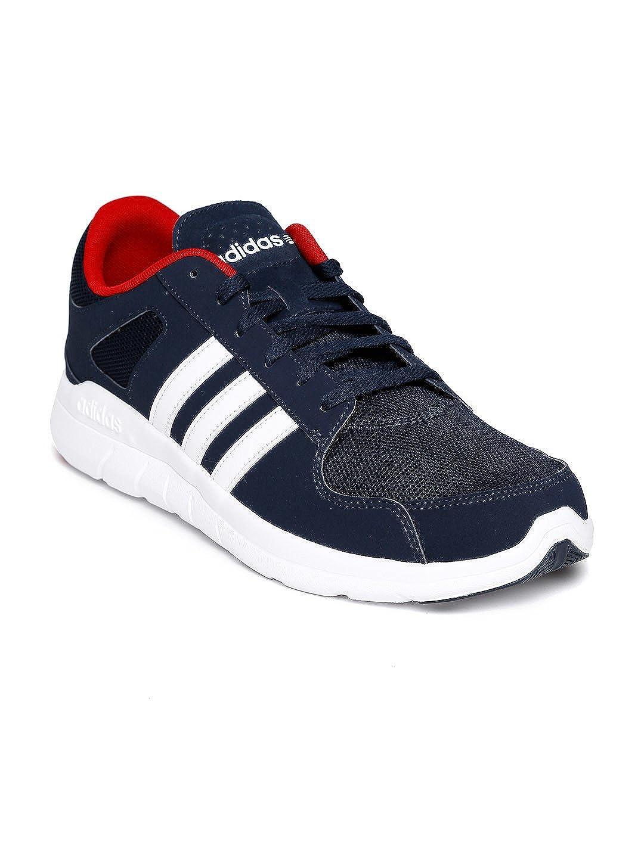 przybywa najlepszy wybór sprzedawca detaliczny Adidas NEO Men Navy X Lite Casual Shoes (9uk): Buy Online at ...