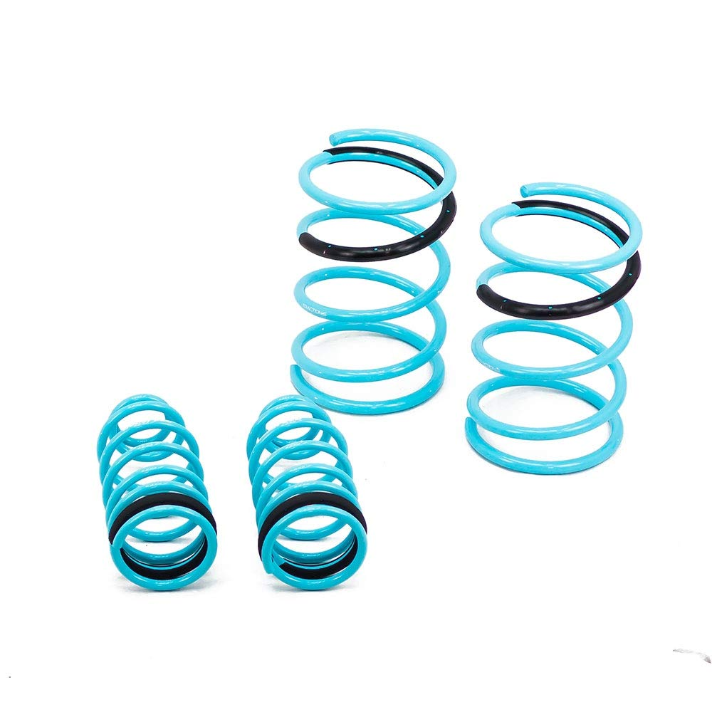 3G 2000-05 LS-TS-MI-0001 Traction-S Performance Lowering Springs for Mitsubishi Eclipse