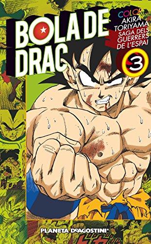 Descargar Libro Bola De Drac 3 Akira Toriyama