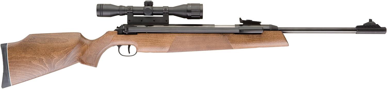 Umarex Diana RWS Model 54 Air King Floating Action Hardwood Stock Pellet Gun Air Rifle