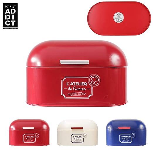 Totally Addict ka1910 recinto Panificadora Atelier diseño ...