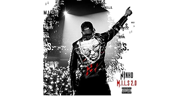 NINHO 2.0 MILS DE ALBUM TÉLÉCHARGER