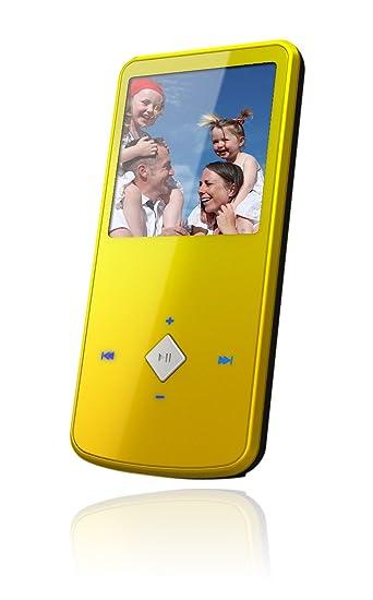 EMATIC 4GB VIDEO MP3 PLAYER TREIBER HERUNTERLADEN