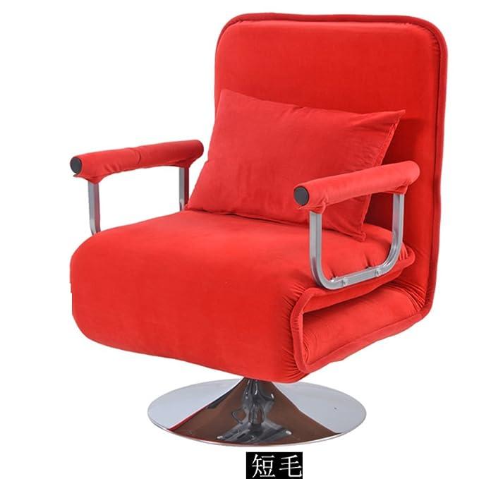 Lit Pliant De Luxe/Repose-Lit/Canapé-Lit/Lit Simple/Sieste Office/Commode Lit D'escorte-G