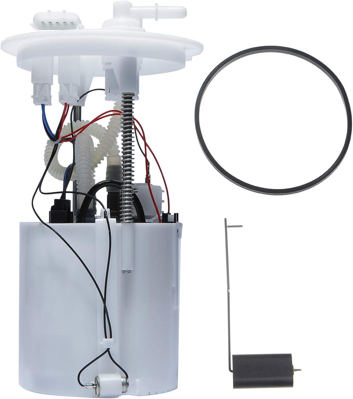 Electric Fuel Pump Module Assembly For 2004 2005 2006 2007 2008 2009 2.5L 3.5L