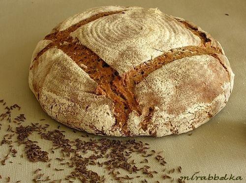 Rye bread, How to make Polish bread. Polish Specialties