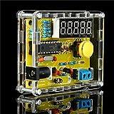 huaban 1Hz-50MHz Crystal Oscillator Tester