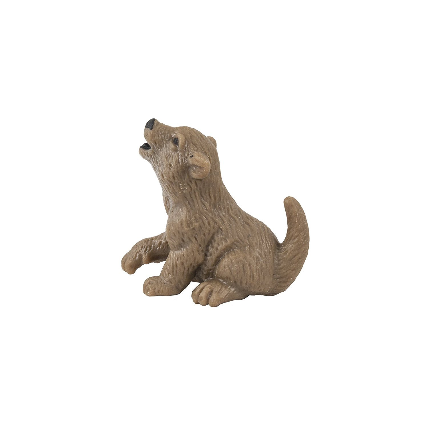 For Ages 5 and Up 341622 Good Luck Minis Wolf Cubs Quality Construction from Phthalate Safari Ltd Lead and BPA Free Materials 192 Pieces