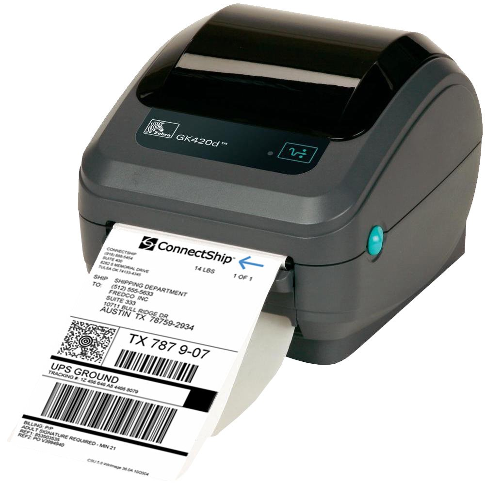Color printing austin - Amazon Com 3 Rolls 1350 Labels 4 X 6 Direct Thermal Address Shipping Labels Ups Usps Fedex 4 X 6 Compatible For Zebra 2844 Zp 450 Zp 500 Zp 505