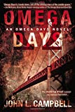 Omega Days (An Omega Days Novel)