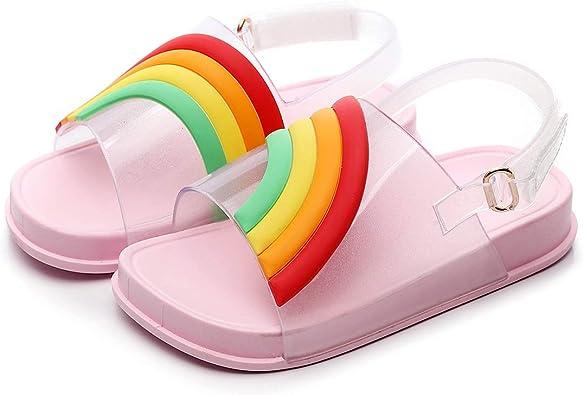 OMGard Slides for Toddler Girls Size