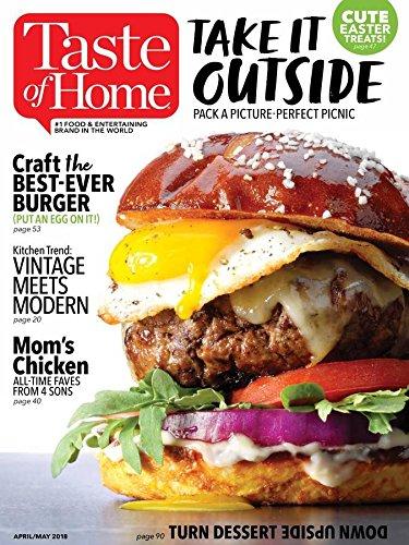 Magazines : Taste of Home