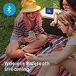 JBL GO2 Plus by Harman Portable Bluetooth Speaker with Mic (Blue)