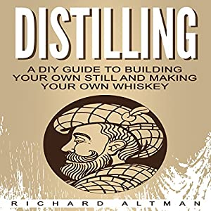 Distilling Audiobook