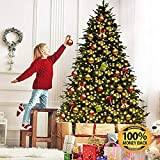 ArtMuseKits-Artificial-Christmas-Tree-Green