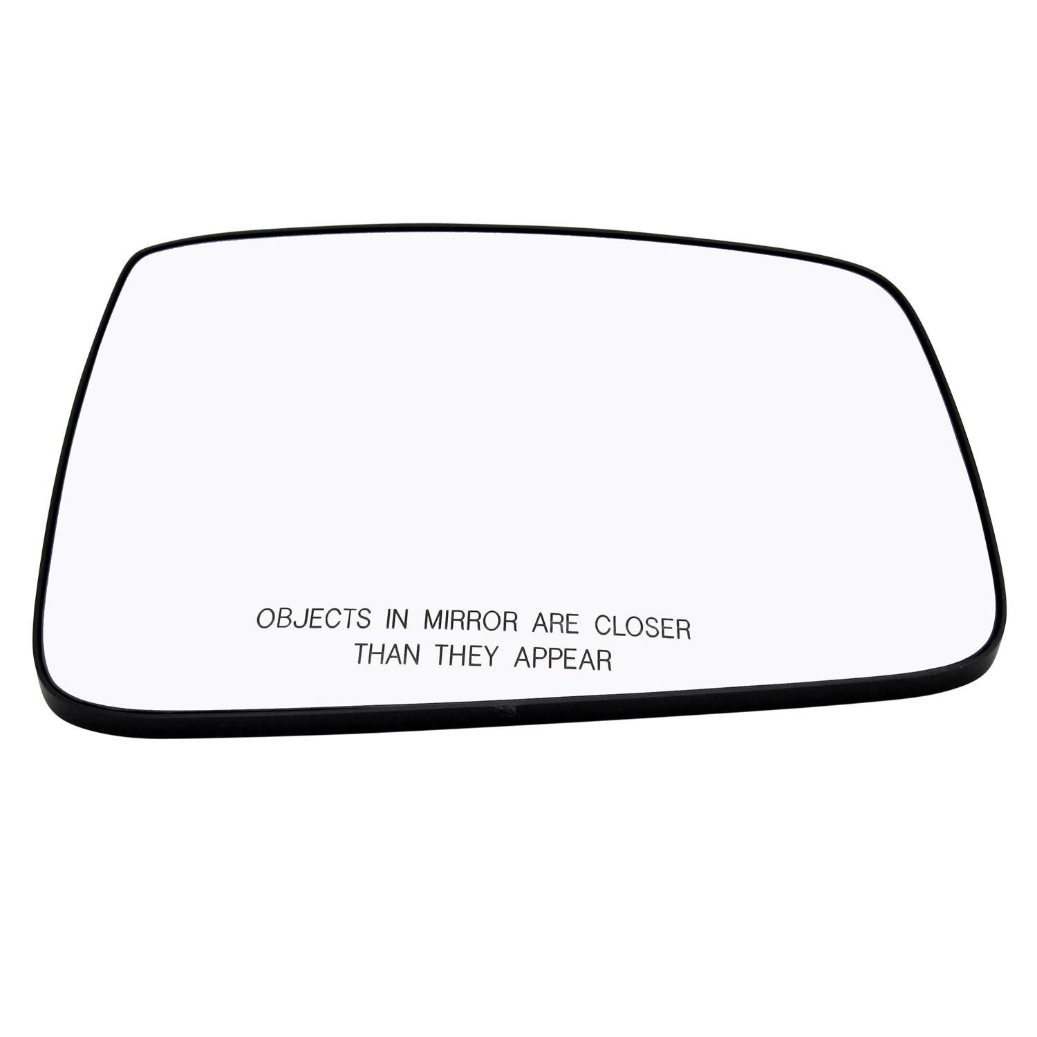 New Passenger Side Mirror Glass Replacement W Backing Compatible With Dodge RAM 1500 2500 3500 RAM 1500 2500 3500 4500 Sold By Rugged TUFF Classic