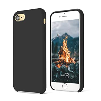 coque iphone 7 surphy ultra fine