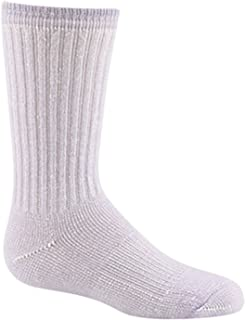 product image for Wigwam Merino Comfort Hiker Kids' Socks Lilac YM