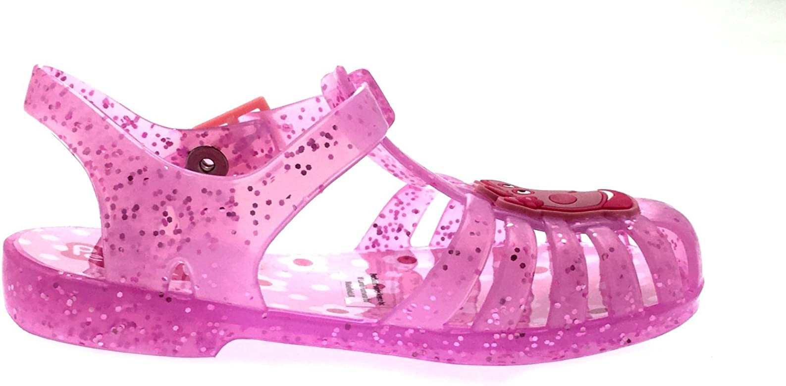 Peppa Pig Girls Halla Casual Shoes Pink