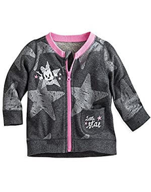 Minnie Mouse Layette Jacket for Baby