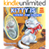 Children's books:  Kitty Is Looking For Friends;(Audio books download)Teaches the Value of Social skills: Friendship, Manners,Feelings and Emotions. Social ... stories Picture books  for Bedtime 4)