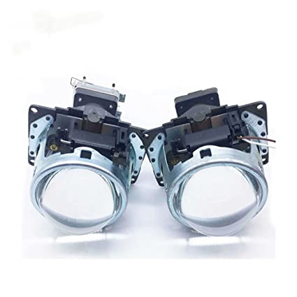 motorfansclub 3.0 inch Bi-Xenon Q5 faros lente del proyector ...