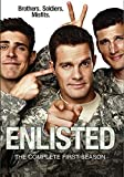 Enlisted: The Complete First Season
