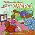 The Berenstain Bears And The Trouble With Chores (Turtleback School & Library Binding Edition)