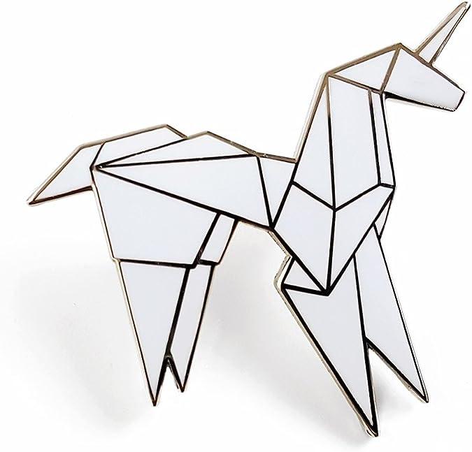 Origami unicorn from the movie Blade Runner   eBay   648x675