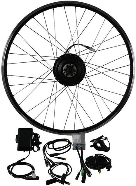 EUNORAU 36V250W Kit de Motor de buje Trasero para Bicicleta ...