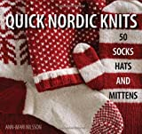 Quick Nordic Knits, Ann-Mari Nilsson, 1570764697