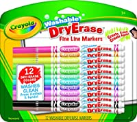 by Crayola (356)  Buy new: $9.99$4.41 29 used & newfrom$4.41