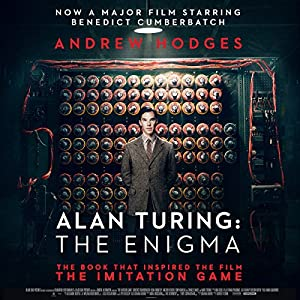 Alan Turing: The Enigma Audiobook