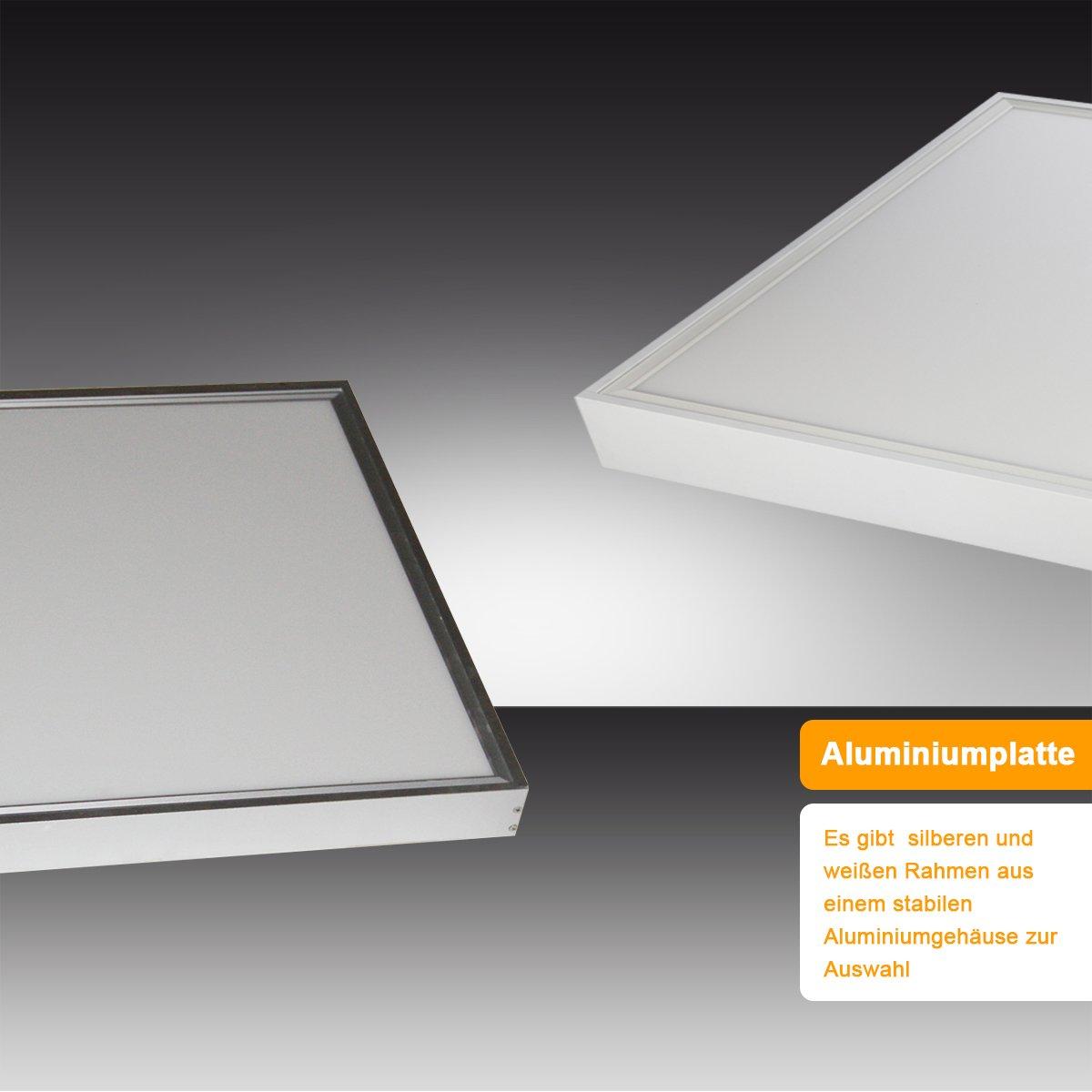 LED Panel de Montaje Marco/ - Marco para montaje montaje de ...