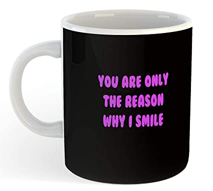 Buy Coffee Mugs with Quotes/Coffee Mugs for Friend/Coffee ...