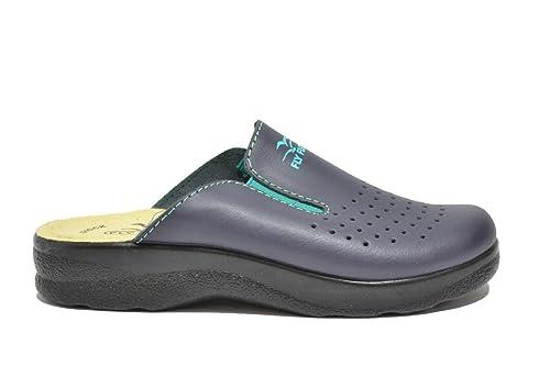 Zapatos turquesas Fly Flot para mujer xLya5Pn