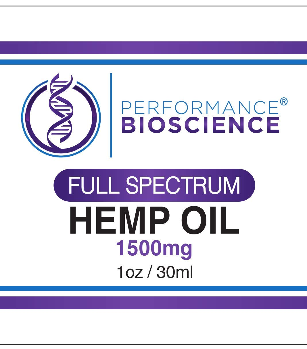 Hemp Oil for Pain Relief Anxiety Sleep Support | Natural Organic Hemp Oil | Full Spectrum Hemp Oil | Best Pure Hemp Oil 1500mg