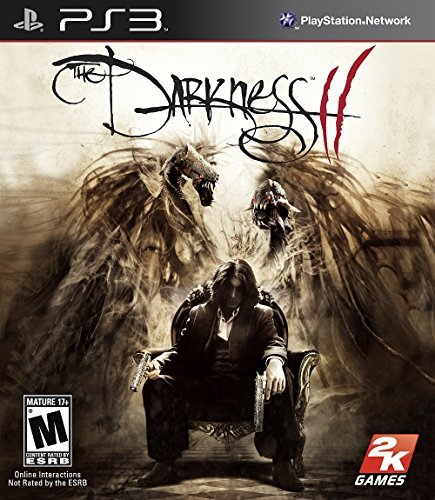 Price comparison product image The Darkness II - Playstation 3 by 2K Games