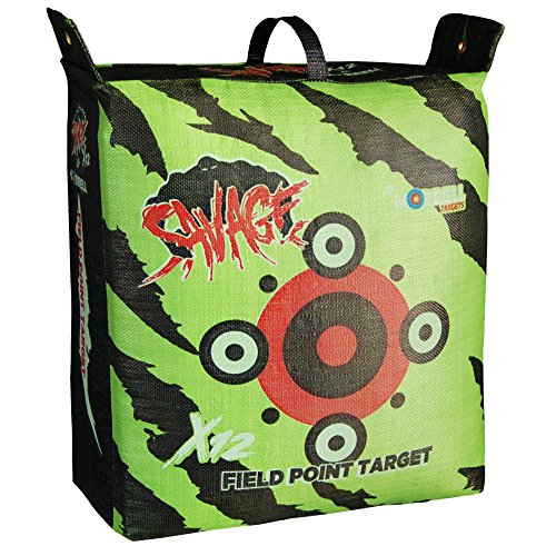 Compound Bow Bag Targets - 7