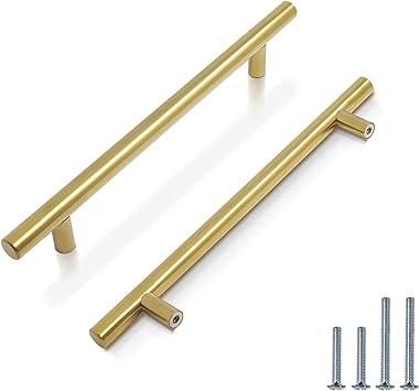 """HA03-5c 6x ANTIQUE CAST IRON DRAWER D PULL HANDLE DOOR CUPBOARD KITCHEN 5/"""" x6"""