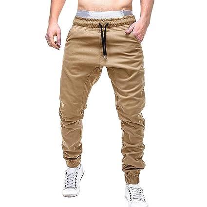 Betrothales Pantalones De Hombre Pantalones De Chándal Pantalones ...