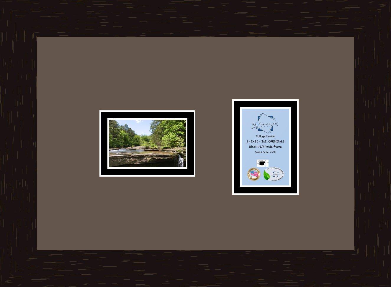 Amazon.de: Art An Rahmen double-multimat-192-119/89-frbw26061 ...