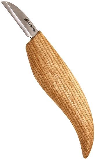 Amazon.com: Cuchillo de corte para tallado de madera fina y ...