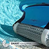 Dolphin Nautilus CC Plus Automatic Robotic Pool
