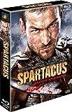 [DVD]スパルタカス ブルーレイBOX [Blu-ray]