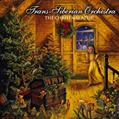 After three seasons of radio and sales success with Christmas Eve/Sarajevo 12/24, the Trans-Siberian Orchestra presents the second installment of a planned trilogy. The Christmas Attic is told through a blend of symphonic and rock music.No Tr...
