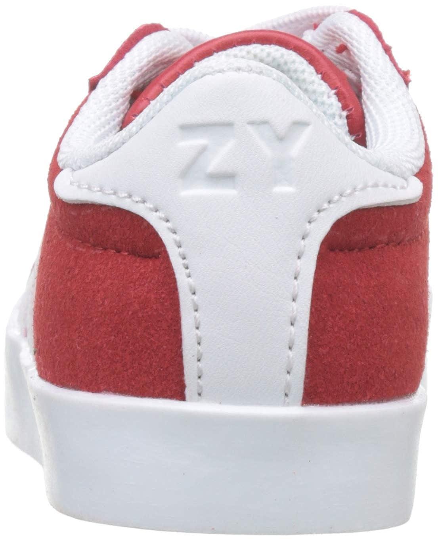 ZIPPY Zapatillas de Color para Beb/ã Ni/ã casa para Beb/és