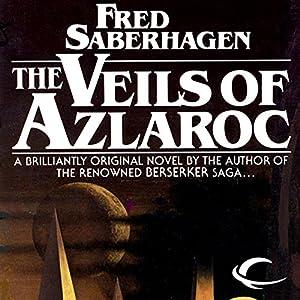 The Veils of Azlaroc Audiobook