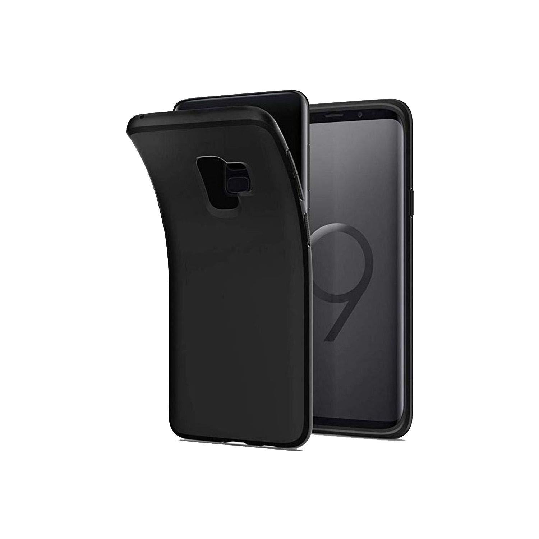 Amazon.com: 3D Flower Emboss Case for Samsung Galaxy S8 S9 ...